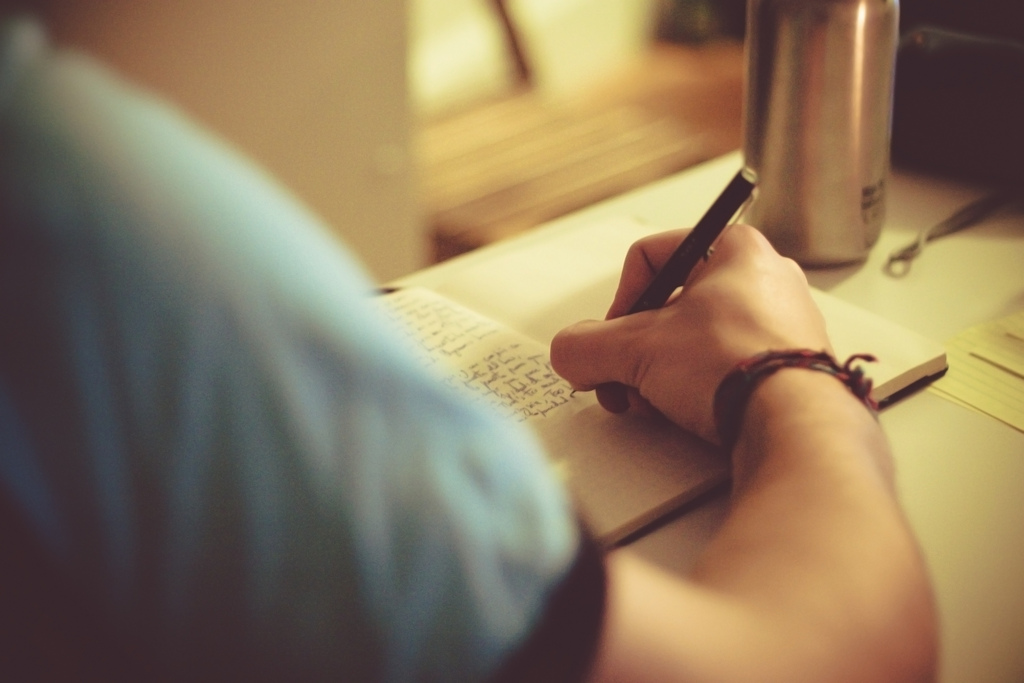 How to be a book writer