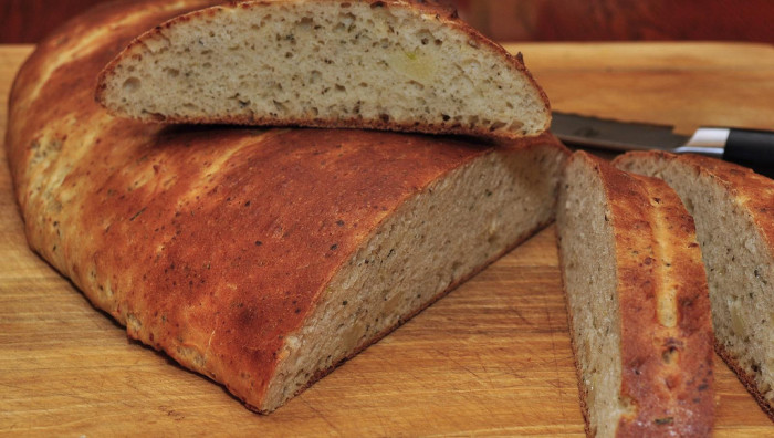 Writing is like Making Bread--Write Right